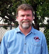 Paul Gagon